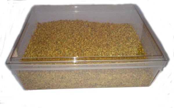 Miel et Délices apiculteur récoltant, vente en ligne de pollen frais 250 gr